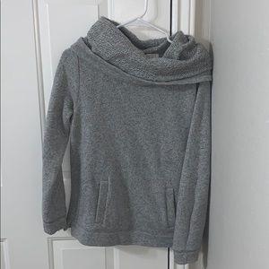 J Crew Cowl Neck Sweater